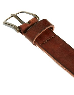 Image 4 ofSelected Leather Belt