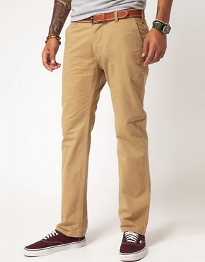 Image 1 ofThe Hundreds Richie 11 Chinos