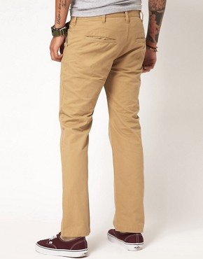 Image 2 ofThe Hundreds Richie 11 Chinos