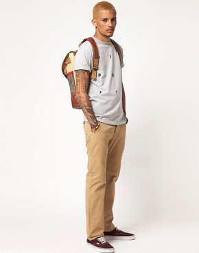 Image 4 ofThe Hundreds Richie 11 Chinos