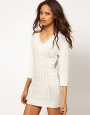 ASOS Cricket Jumper Dress