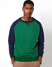 Bucks &amp; Co Sweat