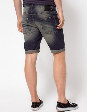 Image 2 ofSelected Denim Shorts
