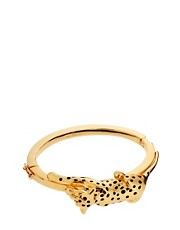 Bill Skinner Leopard Bangle