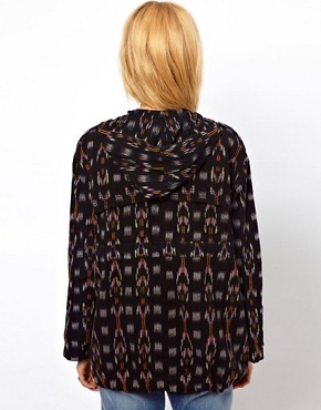 Image 2 ofFree People Ikat Parka Jacket