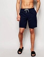 ASOS Swim Shorts In Longer Length