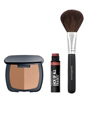 bareMinerals &ndash; Bronze Splendor &ndash; Set