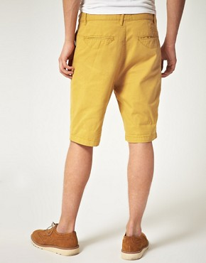 Image 2 ofSuit Classic Chino Shorts