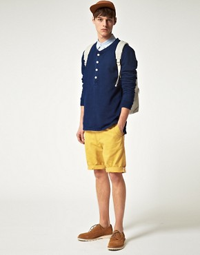 Image 4 ofSuit Classic Chino Shorts