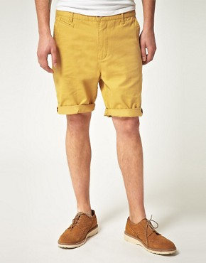 Image 1 ofSuit Classic Chino Shorts