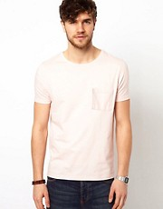 ASOS - T-shirt con tasca