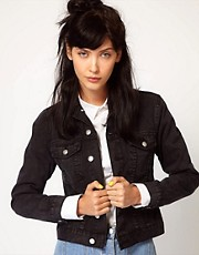 Cheap Monday Denim Jacket