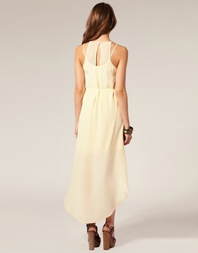 Image 2 of Warehouse Silk Simplicity Dress