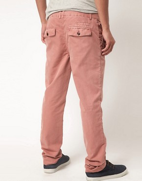 Image 2 ofSuit Slim Fit Chinos