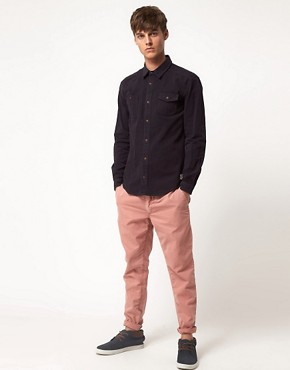 Image 4 ofSuit Slim Fit Chinos