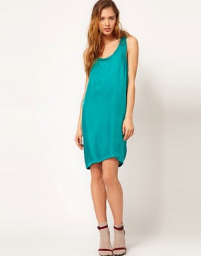 Image 1 ofGestuz Simple Tank Dress