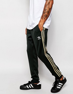 adidas Originals Superstar Cuffed Trackpants AB9705