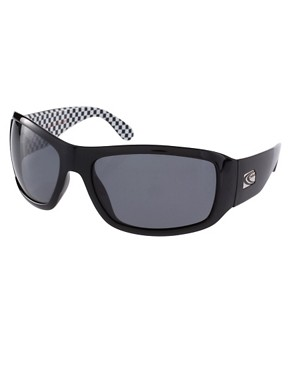 Image 1 ofCarve Eyewear Wrap Around Sunglasses