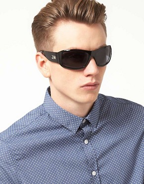 Image 3 ofCarve Eyewear Wrap Around Sunglasses
