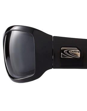 Image 4 ofCarve Eyewear Wrap Around Sunglasses