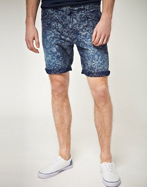 Image 1 ofFederation Perfect Denim Shorts