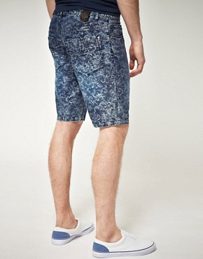 Image 2 ofFederation Perfect Denim Shorts