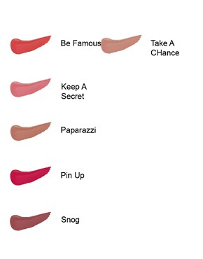 Image 2 ofRimmel London Vinyl Lip Gloss