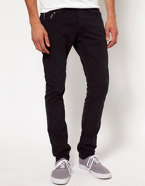 Image 1 ofG Star Jeans Skinny Defender