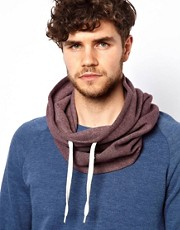 ASOS Sweat Jersey Snood
