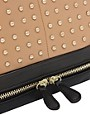 Image 2 ofASOS All Over Stud Shopper