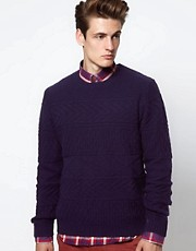 Selected Jumper