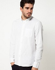 Pepe Shirt Soho Button Down