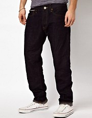 Pepe Heritage Jeans Bronson Regular Tapered Selvedge