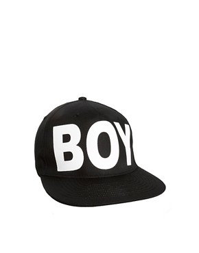 Image 1 ofBoy London Snapback Cap