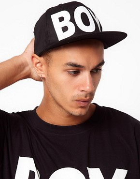 Image 2 ofBoy London Snapback Cap