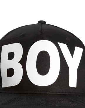 Image 3 ofBoy London Snapback Cap
