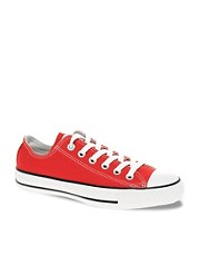 Converse All Star Ox Plimsolls