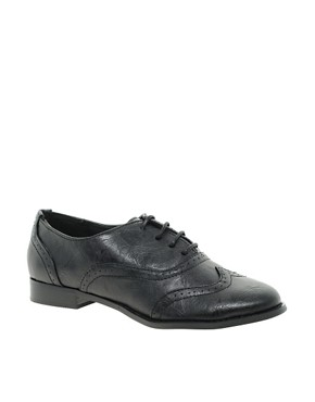 Image 1 ofLondon Rebel Brogues
