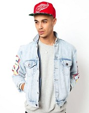 Joyrich Wild Style Jacket