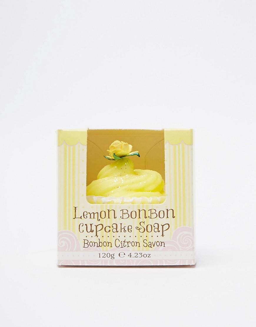 Image 2 ofRose & Co Soap Cupcake