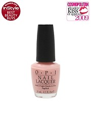 O.P.I Soft Shades Nail Lacquers