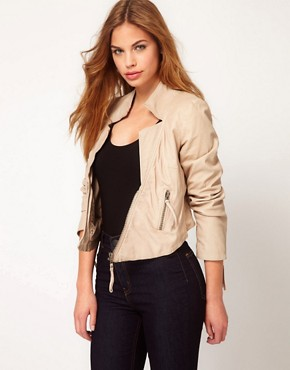 Image 1 ofMuubaa Tokyo Biker Jacket