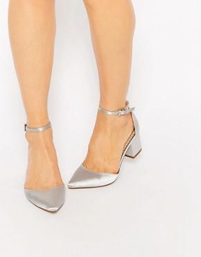 ASOS SPACE Pointed Heels