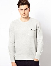Voi Sweater With Pocket