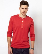 Jack &amp; Jones Kano Long Sleeve Top