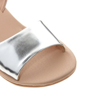 Image 3 ofTimeless Low Heel Sandal