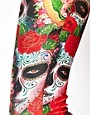 Image 3 ofFreak Of Nature Guadalupe Leggings
