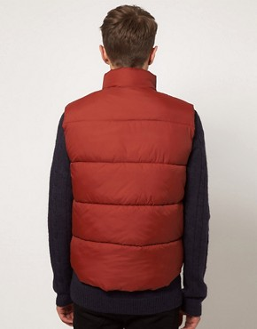 Image 2 ofSelected Bubble Gilet