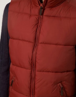Image 3 ofSelected Bubble Gilet