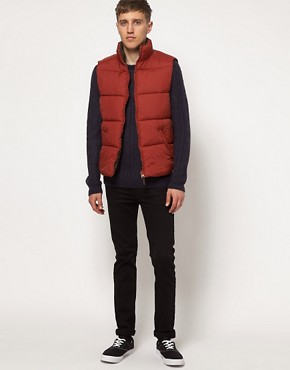 Image 4 ofSelected Bubble Gilet